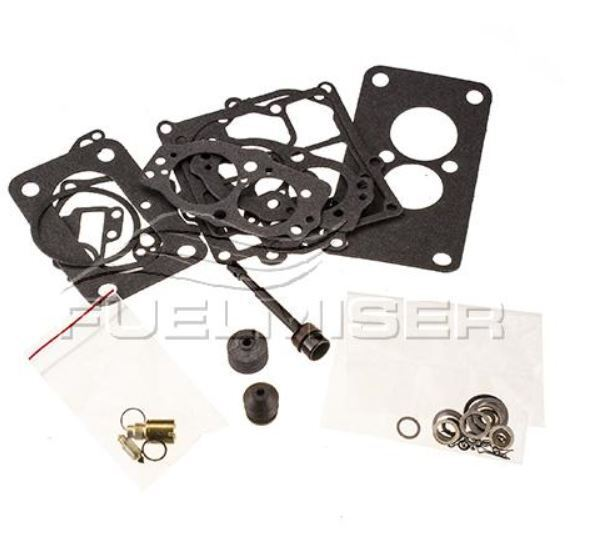 Carby Repair Kit – Toyota Celica TA22 1.6Ltr 2T Engine