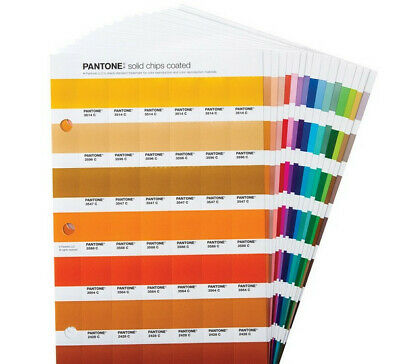 Pantone Plus 112 New Colours Gp1606-sup Coated Uncoated
