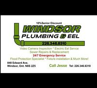 Windsor Plumbing and Drainage- 24/7 Affordable Service