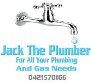 Jack The Plumber Payneham Norwood Area Preview