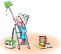 2 Experienced Painters Needed In Whitby