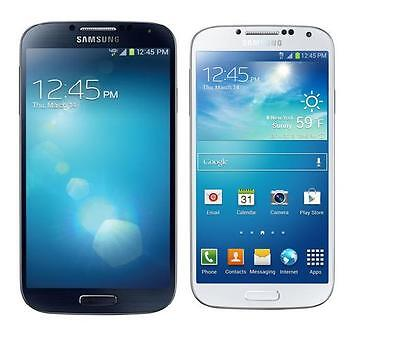 Samsung Galaxy S4 S-4 i545 (Verizon)Unlocked Smartphone Cell Phone AT&T T-Mobile
