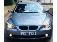 2006 (55) BMW 525D SE 2.5 DIESEL ESTATE AUTOMATIC