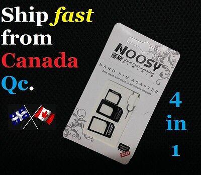 Читатели sim-карты Noosy 4 1 microSIM