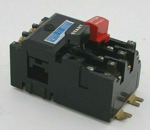 C203B Gould ITE Manual Starter