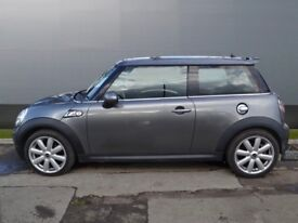 Mini Cooper S + Chilli pack - ONLY 30000 MILES!