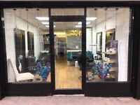 Nail Bar & room to rent Busy high st Brierley Hill next to Market opening in one week