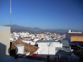 SELLER FINANCE - Townhouse for sale in Coín, Malaga, Spain