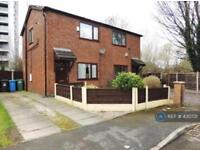 2 bedroom house in Longford Street, Manchester, M18 (2 bed)
