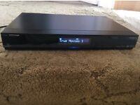 Humax Freesat Box Foxsat HDR