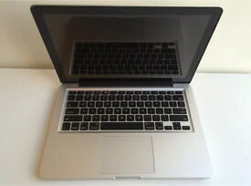 "MacBook Pro 13"" 250GB £310 ONO"