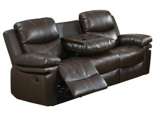Recliner Couch BRAND NEW Only 2wks old