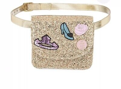 Disney Princess Fashion Bag - DISNEY PRINCESS FASHION Belt Bag Fanny Pack FOR KIDS New
