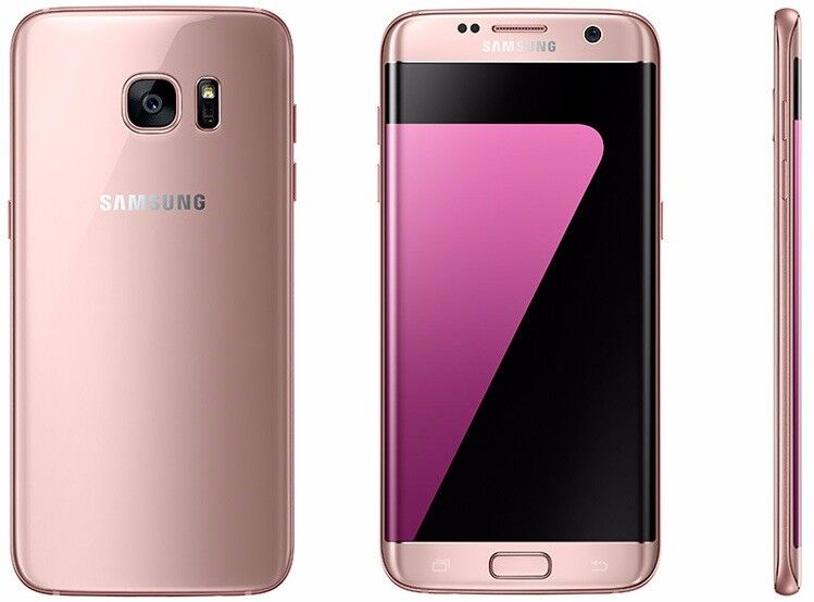 samsung galaxy s7 rose gold unlocked 32gb brand new grab a bargain sealed box in newcastle. Black Bedroom Furniture Sets. Home Design Ideas