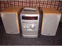 Sony CMT-CP555 Audio Shelf system £20 ONO