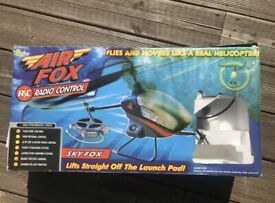 remote-control Helicopter R/C