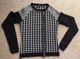 New Karen Millen cardigan size 1
