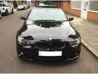 BMW 335D M SPORT - High Spec Model - Immaculate Condition - Full Service History