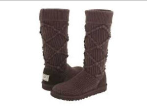 New Uggs- Size 10
