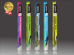 WIPER BLADES for ALL CARS AND TRUCKs!