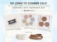 GET 20-30%* OFF South Hill Designs END TUES SEPT 8th