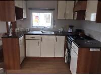 Static Caravan Whitstable Kent 2 Bedrooms 6 Berth Willerby Caledonia 2016