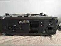Saville PROSlide ALC carrousel slide projector