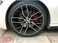 BMW 2011 335d Coupe 370Bhp!!