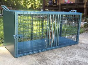 Dog Crate made to order Murwillumbah Tweed Heads Area Preview