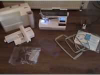 Brother Sewing Embroidery Machine Innovis 1250