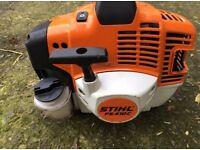 STIHL FS410C STRIMMER 2015 YEAR