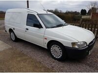 ***Ford Escort Van Diesel*** - Good Condition- PX available