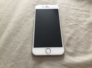 Telus locked Iphone 6 16gb