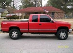 Looking for a 90s style Chev