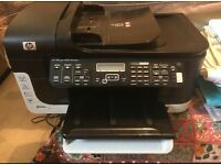 HP 6500 wireless all-in-one printer