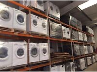All Kitchen Appliances for sale from £99. Washers, Cookers, Fridges, Dryers
