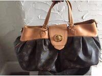 RARE Genuine Louis Vuitton Bag Boetie GM **OFFERS**