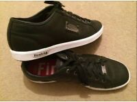 New Men's Firetrap shoes