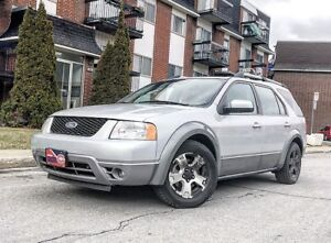 FORD FRESSTYLE SEL 2005 BONNE CONDITION