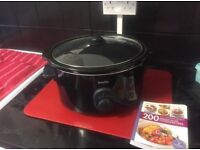 Fantastic slow cooker