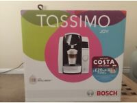 Bosch Tassimo Coffee Machine