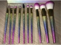 Amazing lashes for sale all £5 each rainbow brushes oval brushes