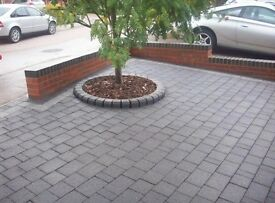 Very reasonable price drive ways and pavments