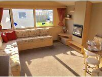 Low price, 3 bedroom Static Caravan for sale on Hayling Island