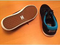 New & Never Worn DC Skater Shoes Mens UK Size 11 (Nyjah Edition)