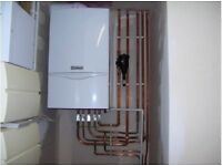 Qualified Plumbers and Gas Safe Heating Engineers ....Boiler