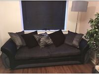 4 Seater Sofa For Sale £200 ono