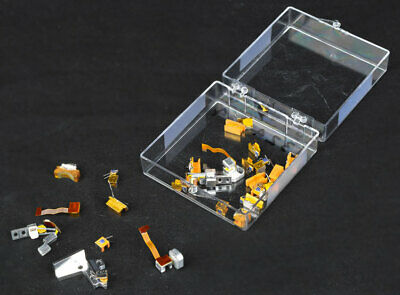 Lot 25pcs Optical Laser Pump Crystal Holder Diode Ribbon Sensor Mirror Mounts