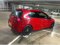 Volkswagen Golf GTI Edition 30 Tornado Red DSG 330BHP WITH PRINTOUT!!! STAGE 2!!! HPI CLEAR!!!