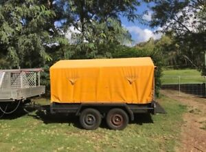 Work, Leisure and Transport Trailer